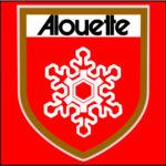 Alouette Logo